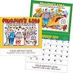 Murphys Law Wall Calendars